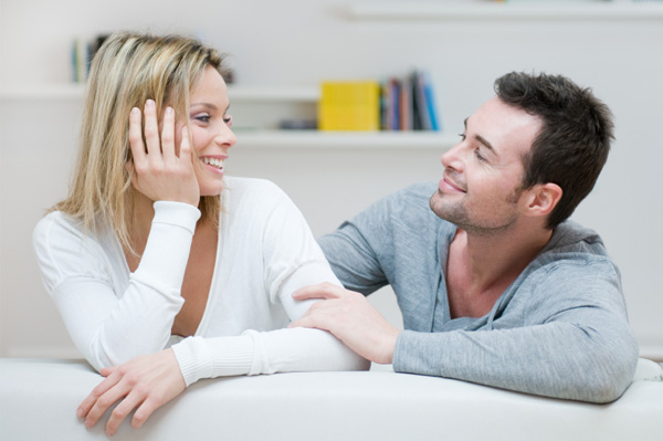 How to improve your sex life? - Talking to your partner