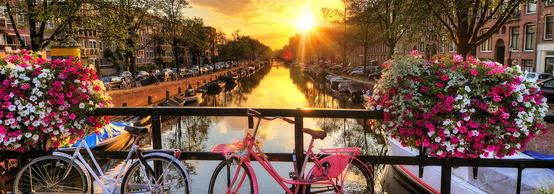 Vacation Travel Package Deals Amsterdam Vacation Packages | Amsterdam Trips With Airfare