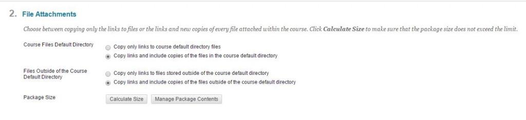 Faculty Blackboard LEARN FAQ - Office of Information Technology