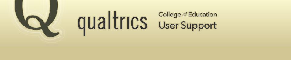 Qualtrics SDSU
