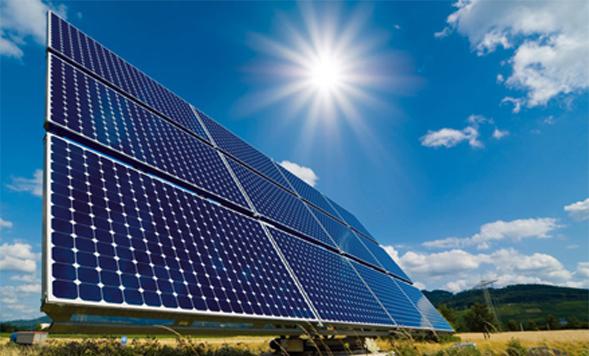 Energy Expert Speaks NewsCenter SDSU - solar thermal energy