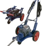 Drain cleaner for rent at our rental center