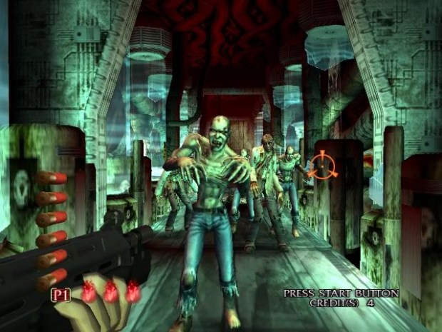 House of the Dead 3 Game Download For Free