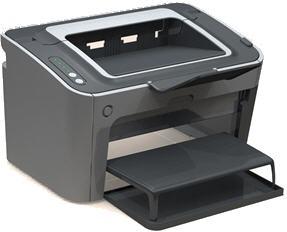 HP LaserJet 1505 Driver