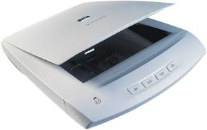 HP Scanjet 4400c