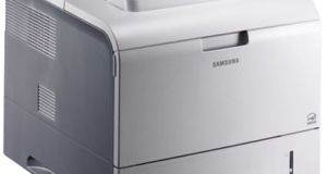 SAMSUNG ML-4050N Laser Printer Driver