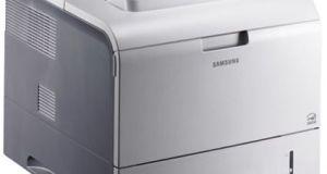 SAMSUNG ML-4050N Laser Printer Driver