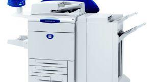Xerox DocuColor 240 Printer Driver