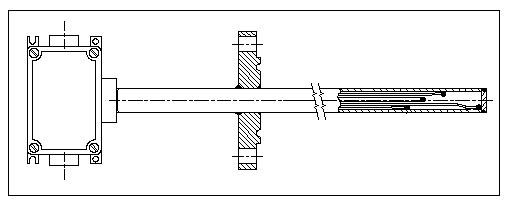 duplex thermocouple wiring diagram