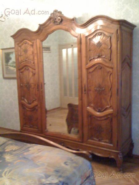 Camera Da Letto Barocco Veneziano Usato