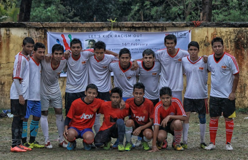 FIIOB Kolkata Football Team won both their matches
