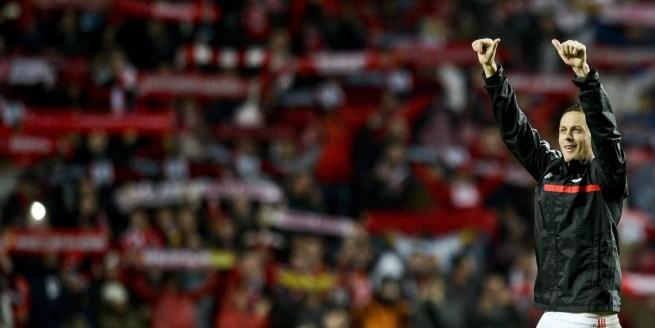 FBL-POR-LIGA-BENFICA-FC PORTO
