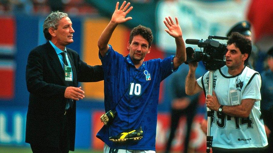 Baggio_Italien_Bulgarien