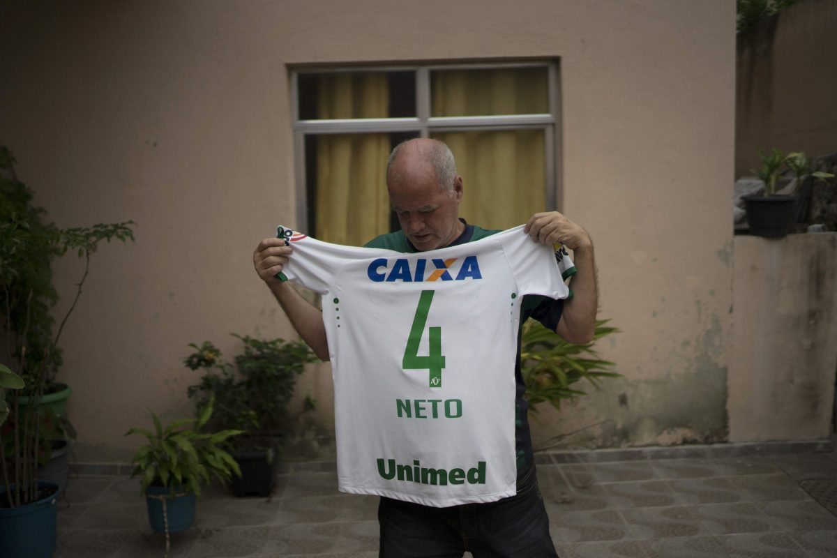 One of the survivor Helio Neto's father broke the news of his son's potential return on Facebook [Source: The Sun]