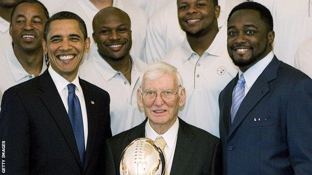 """Football has nothing to lose"" - feels Dan Rooney (Source - BBC)"