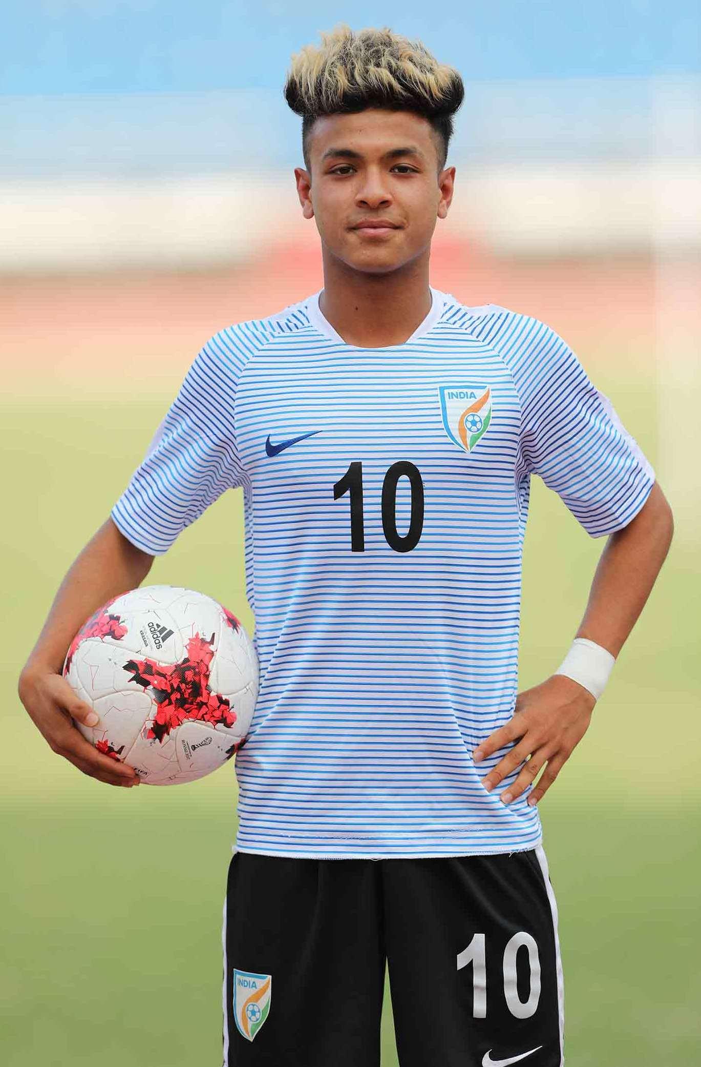 Komal-ThatalFIFA-U-17-World-Cup-India-AIFF