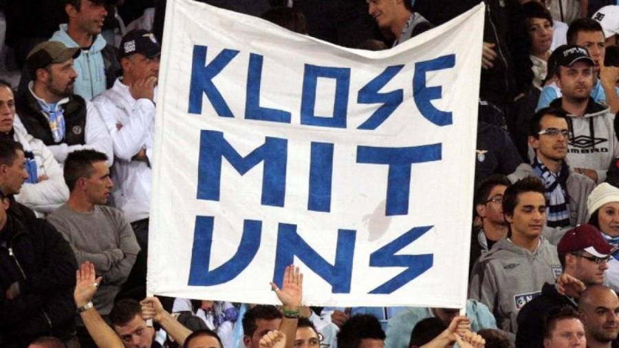klose-nazi-salute