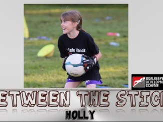 GDS Between the Sticks Holly