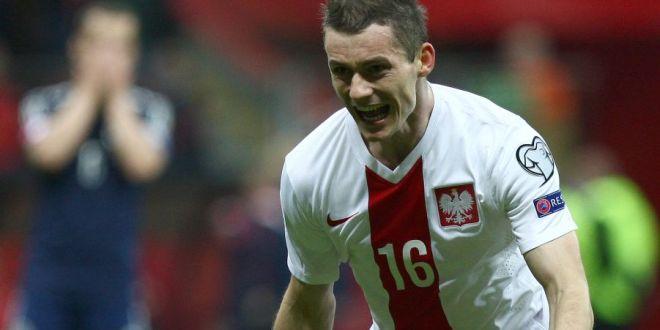 Mączyński chce grać we Włoszech