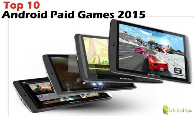 top paid android apps games & themes pack