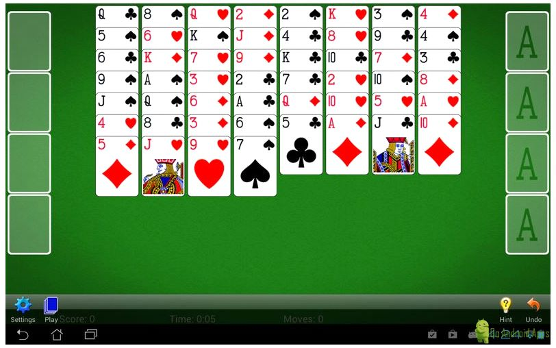 play bang online card game free