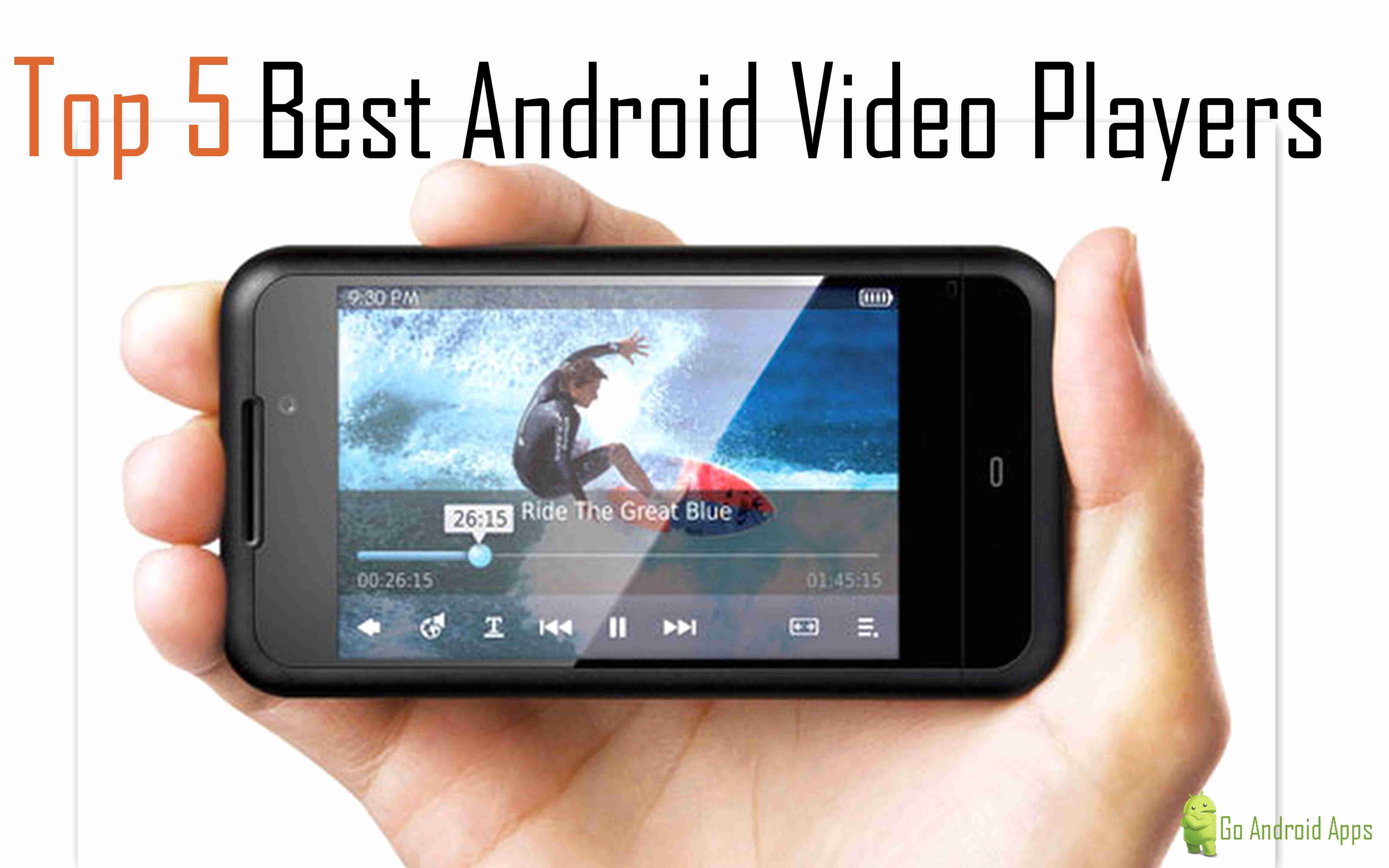 Мп4 Плеер Для Андроид
