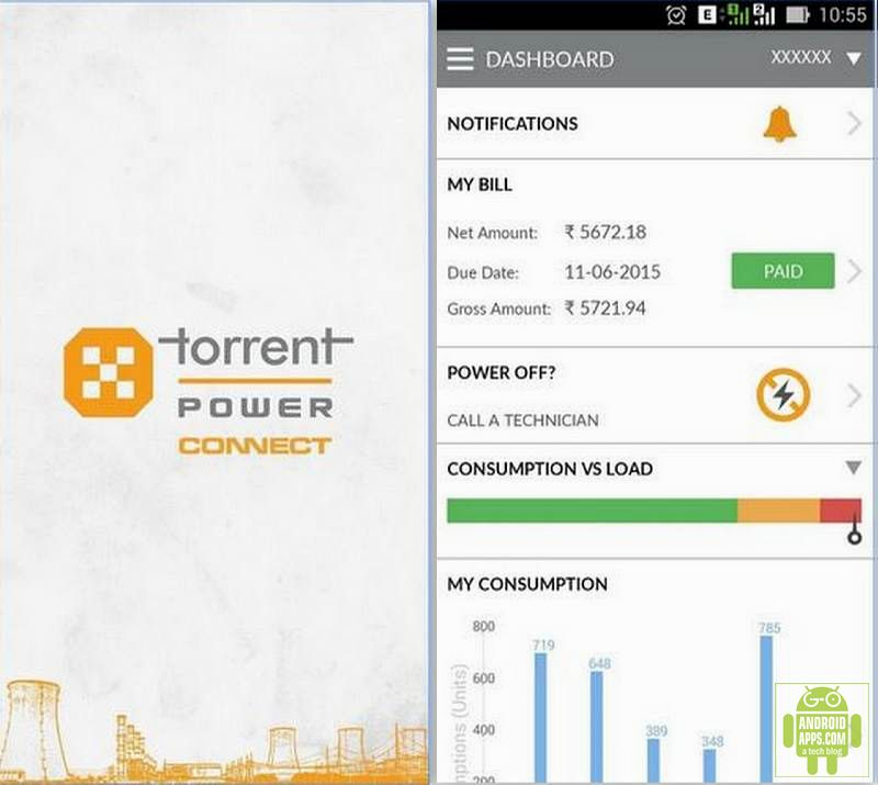 how to download torrents on android phone