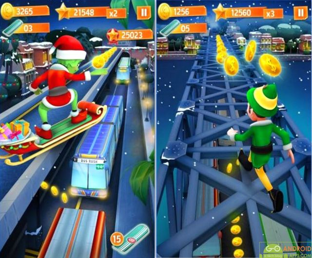 top game apps android