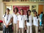 App to make a change took five Bengaluru girls to global platform