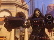 Overwatch Prove Blizzard Game