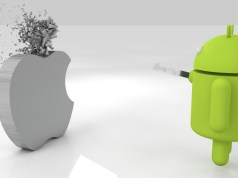 Is Android been better than Ios? Let's find it out