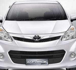 Toyota Avanza 3
