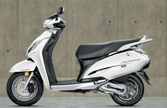 Honda launches new Activa 125