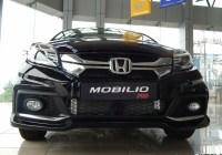 Honda Mobilio RS launch Goa 4 (Copy)