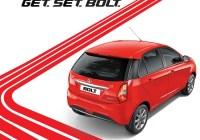 Tata Motors Bolt Booking