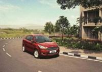 Ford Figo Aspire - 2