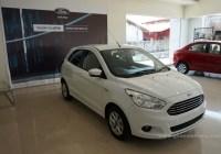 Ford Figo Hatchback Goa (6)