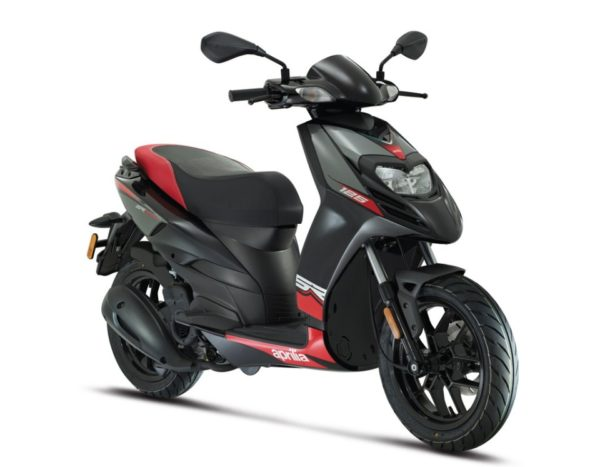 India's first crossover scooter Aprilia SR 150 to be launched on 22nd August