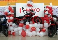 Hero Splendor iSmart 110 Goa (1)
