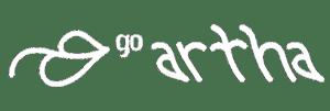 GoARTHA logo
