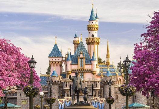 Disneyland-Park-California