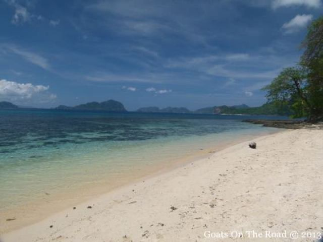 backpacking philippines