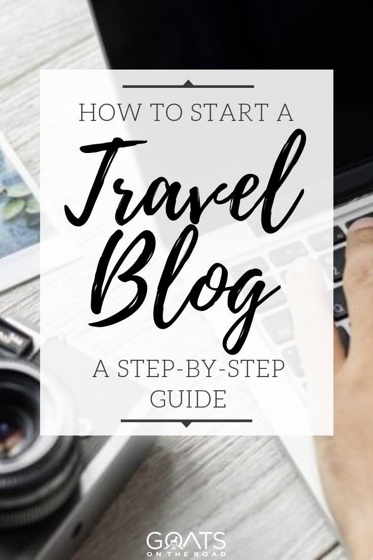 A Traveler Blog How To Start A Wordpress Blog Free Blogging Course