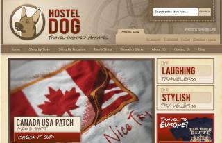 Hostel Dog