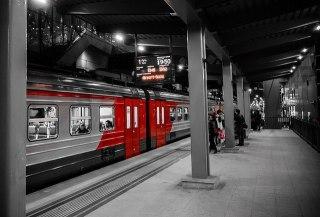 Sochi Train