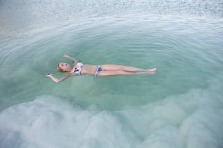 The Dead Sea (photo: israeltourism and Itamar Grinberg)