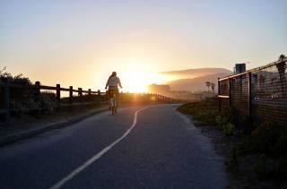 5 Scenic Coastal California Bike Trails