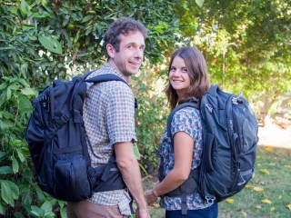 The Carry-On Traveller: The Ultimate Guide to Packing Light (Review)