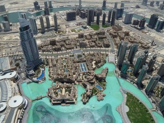 Top 10 Things to Do in Dubai