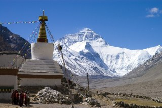Lhasa to Everest Base Camp: The Ultimate Trip to the Roof of World